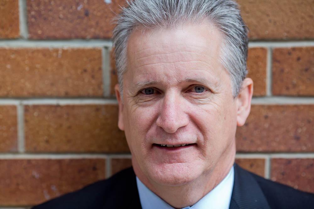 Peter Troeger